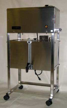 30H-40 - Commercial - Laboratory Water Distiller